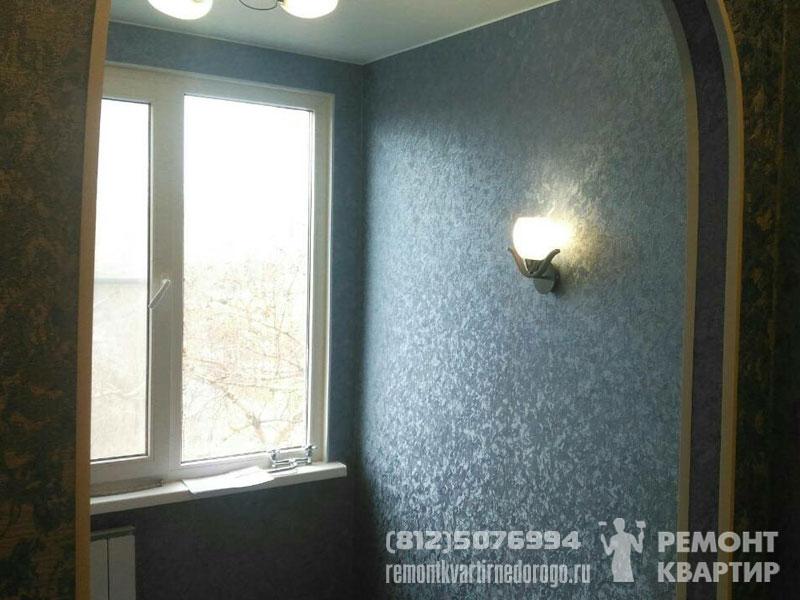 Профессиональный ремонт под ключ, отделка квартир