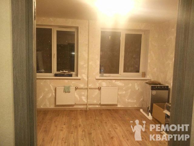 Ремонт квартир в Анапе, в новостройке, под ключ! ЖК Кавказ